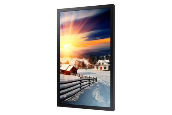 Samsung OH85F 85? Outdoor Monitor