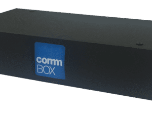 CommBox Control Lite
