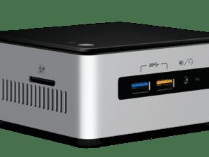 CommBox Mini PC – i3