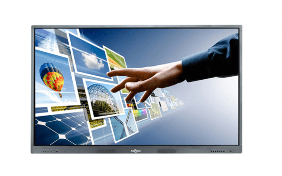 "Activ2Touch 65"" Interactive Touchscreen Display"