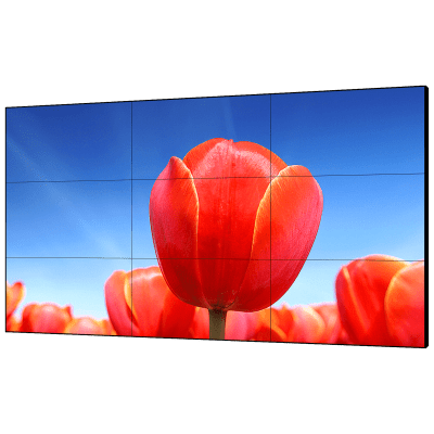 Dahua DHL460UCH-ES 46'' FHD Video Wall Display Unit (Ultra Narrow Bezel 3.5mm)