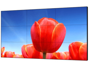 Dahua DHL550UDM-EG 55'' FHD Video Wall Display Unit