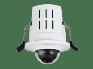 Dahua IPC-HDB4431G-AS 4MP HD Recessed Mount Dome Network Camera