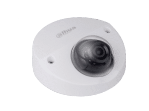 Dahua IPC-HDBW4431F-AS 4MP IR Mini Dome Network Camera