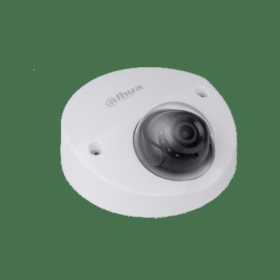 Dahua IPC-HDBW4431F-AS 4MP IR Mini Dome Network Camera