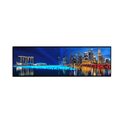 "Dahua LDH29-SAI100 29"" Wall-mounted LCD Digital Signage"