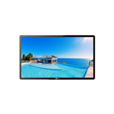 "Dahua LDH55-SAI200 55"" Wall Mounted Digital Signage"