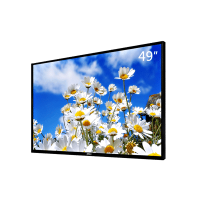 Dahua LS490YXS-EF 49'' FHD Video Wall Display Unit