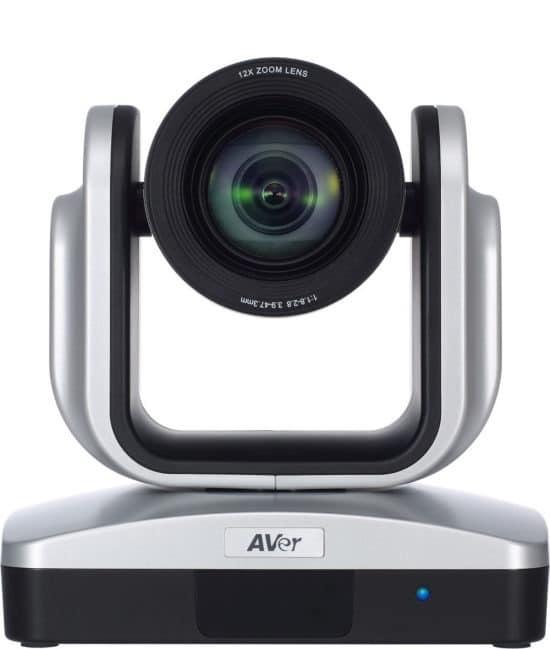 AVer CAM520 USB PTZ Conference Camera
