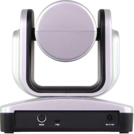 AVer CAM520 USB PTZ Conference Camera Back