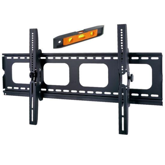 50-75 Heavy Duty Tilt Only Flat Panel Bracket