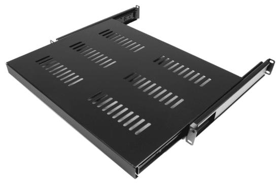 CAY-SPR60SS-sliding-rack-mount-shelf-SPR600-series-Melbourne-Australia-Hexagon-Valley