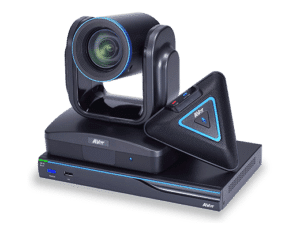 AVer EVC150 Point-to-point, New eCam Focus with 18X Total Zoom