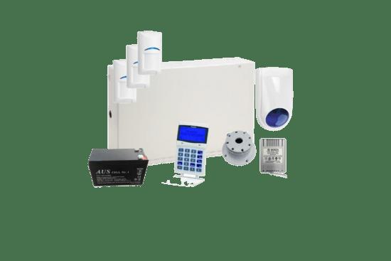 BOSCH1420 Alarm Kit