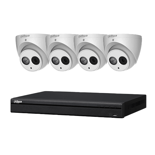 best cctv camera home package