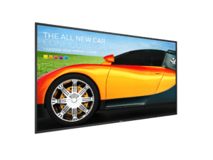 Philips 55BDL3050Q Digital Signage Display