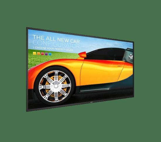 Philips 55BDL3050Q Digital Signage Display