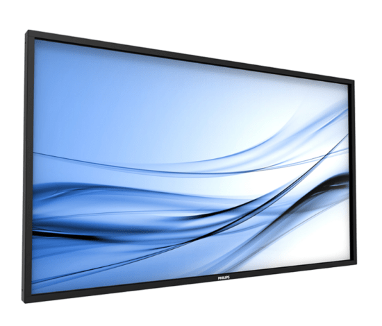 Philips 65BDL3052T 65? Android Onboard Touchscreen