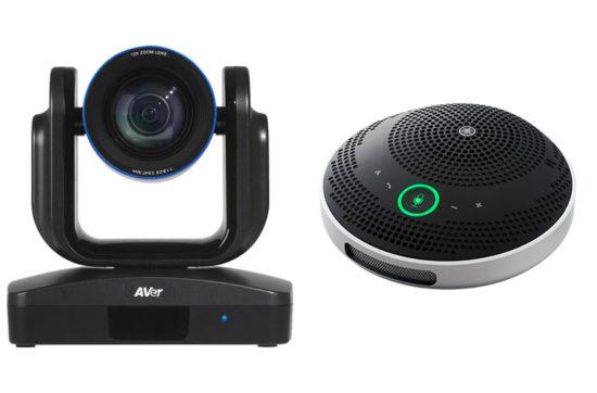 Action Presenter Video Conferencing Bundle