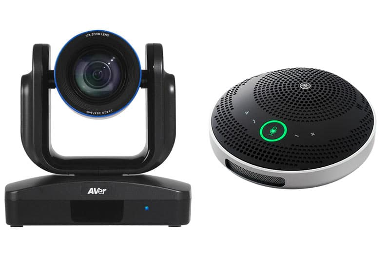 Action Presenter Video Conferencing Bundle