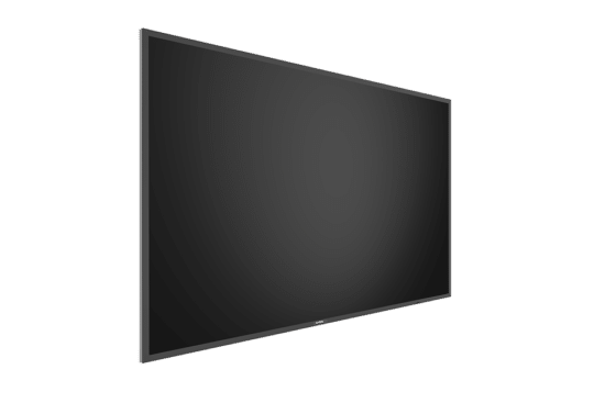 CommBox Display 43 4K
