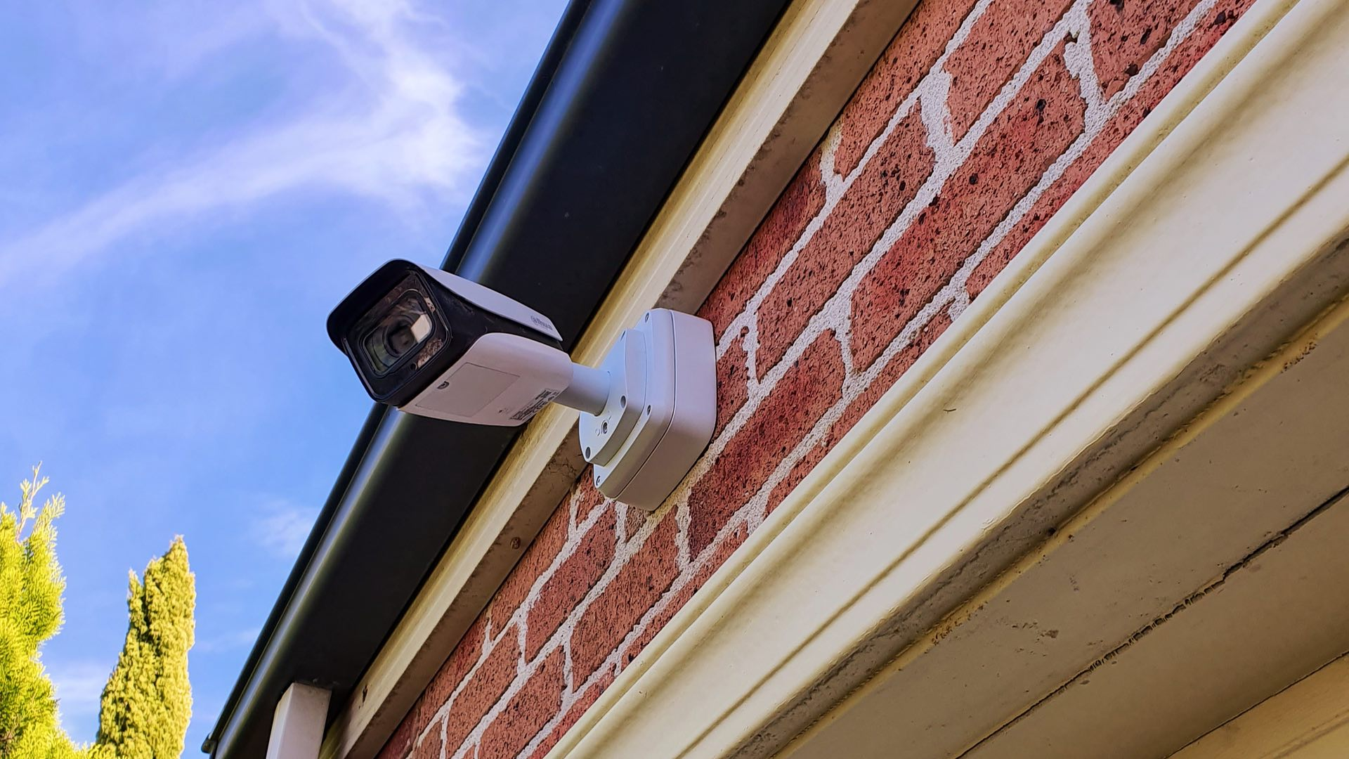 Security Install Gallery 1