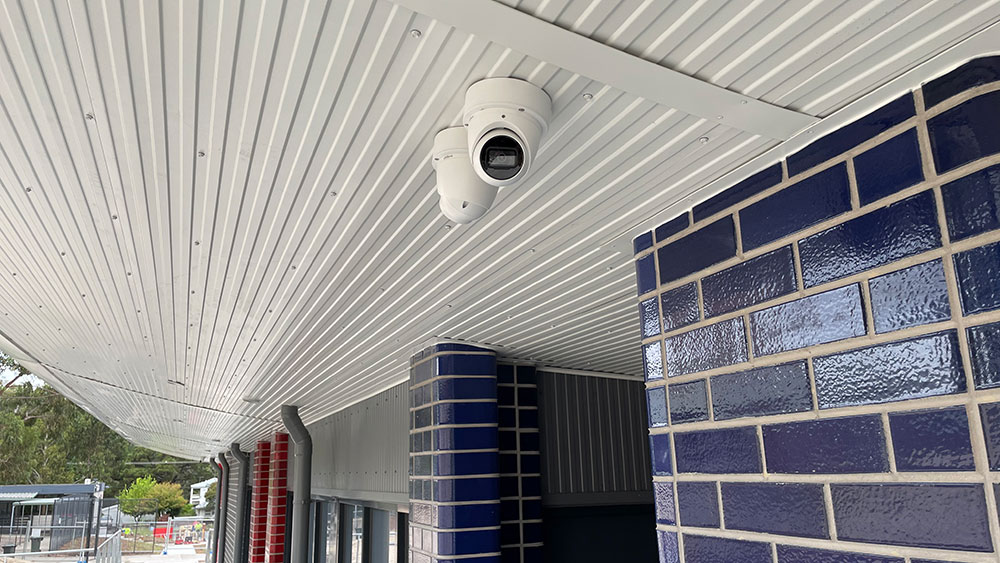 Commercial-Security-Cameras-Heathmont-College