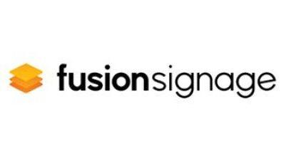 FusionSignage